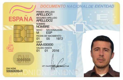 Renovar dni y pasaporte cu ntas fotos son necesarias for Oficinas pasaporte madrid