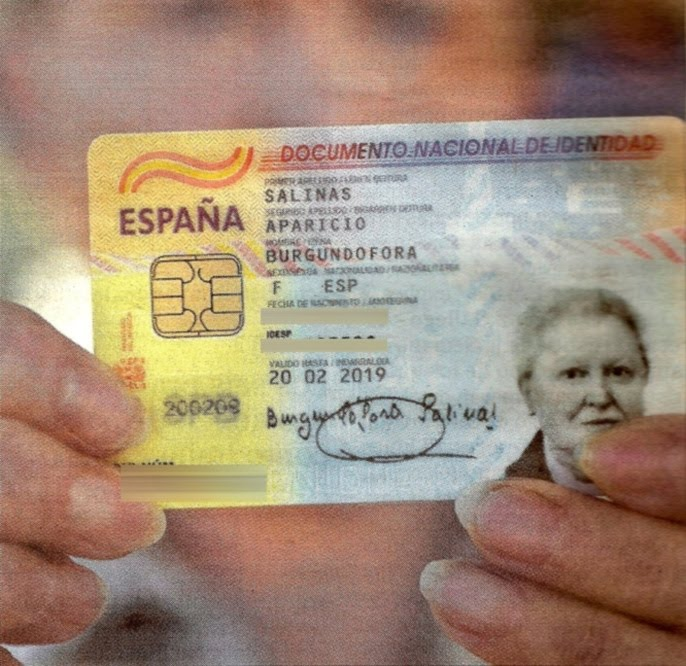 Renovar dni valencia 2017 cita previa renovar dni - Cita previa ministerio del interior ...
